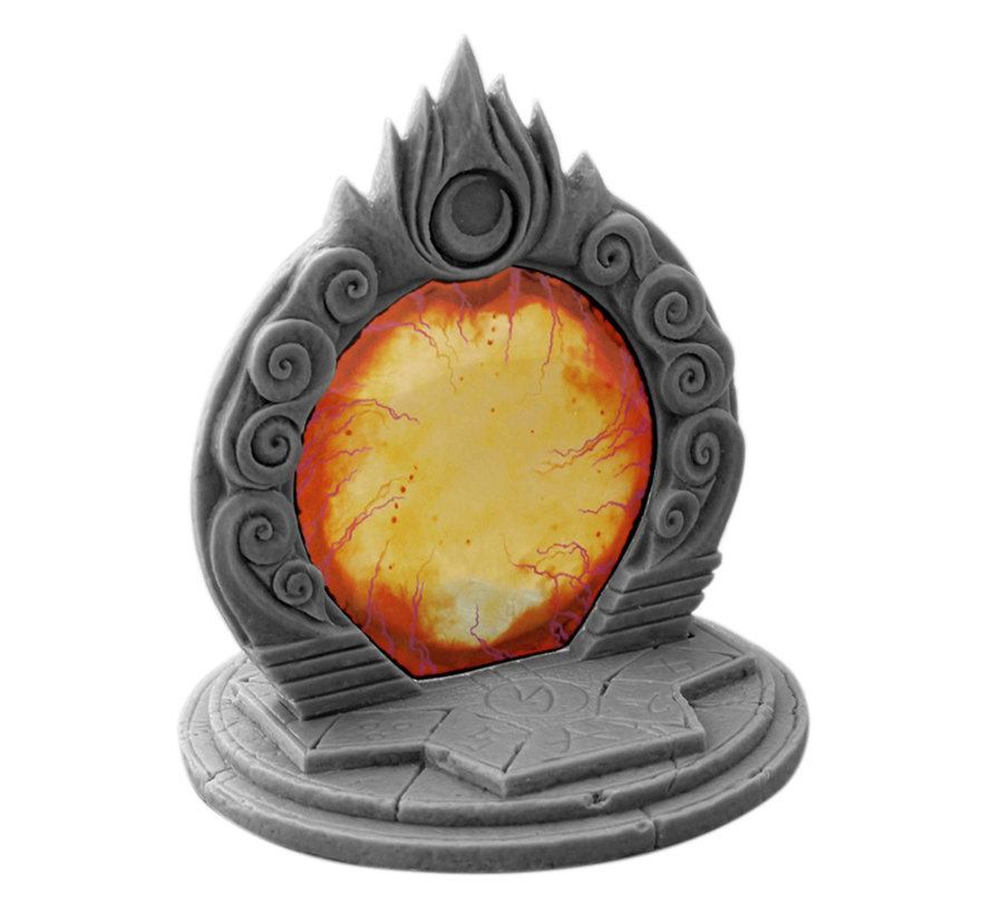 Mini Monsters Magic Portal - 1x - MM-0095