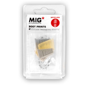 MIG productions Boot Prints  Russian Modern Boots - MP35-408