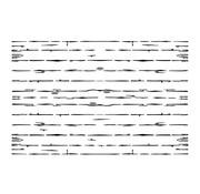 Vallejo Wood Texture Num. 1 - 1/35 - Texture Effects Airbrush Stencil - ST-TX006