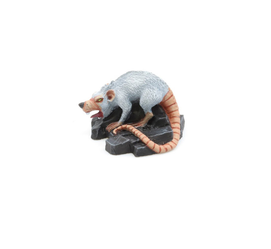 Tabletop-Art Giant Rats - 4x - TTA200236