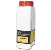 Woodland Scenics Soft Flake Snow Shaker - 945cm³ - SN140