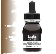 Liquitex Professional Acryl Ink! Transparent Raw Umber - 30ml - 333 - 4260333