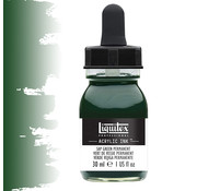 Liquitex Professional Acryl Ink! Sap Green Permanent - 30ml - 315 - 4260315