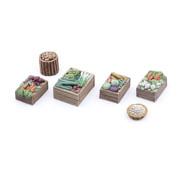 Tabletop-Art Greengrocer Set 1 - 6x - TTA601097