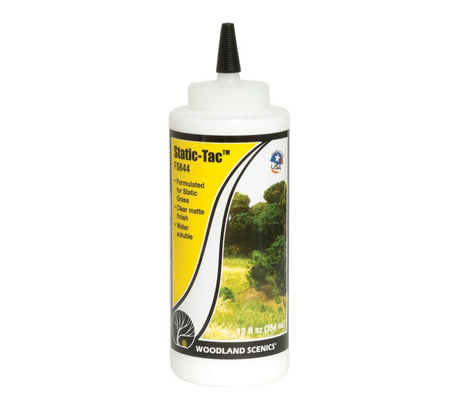 Woodland Scenics Static-Tac - 354ml - FS644
