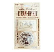 The Masters Clean-up kit - #100BPK