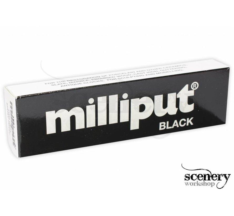 Black - MIL 05