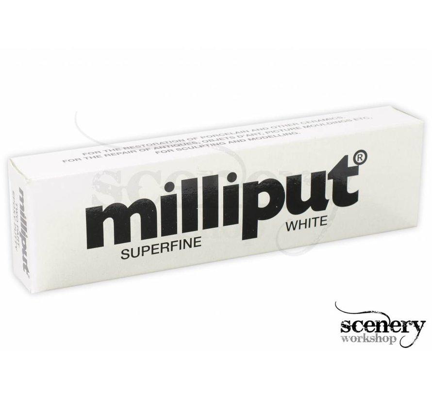 Superfine White - MIL 04