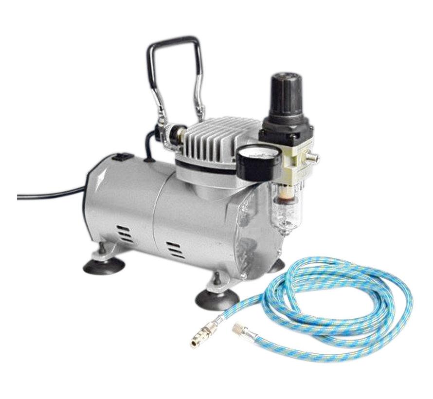 Createx TC 20C Compressor
