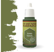 The Army Painter Army Green - Warpaint - 18ml - WP1110