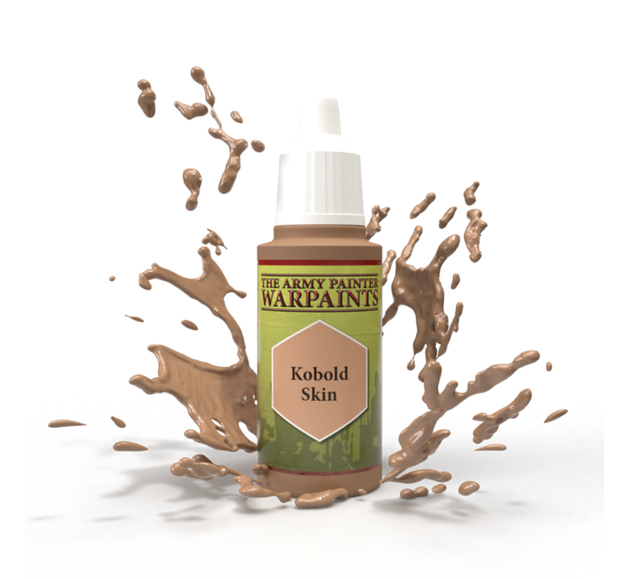 The Army Painter Kobold Skin - Warpaint - 18ml - WP1434