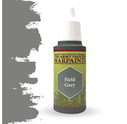 The Army Painter Field Grey - Warpaint - 18ml - WP1481