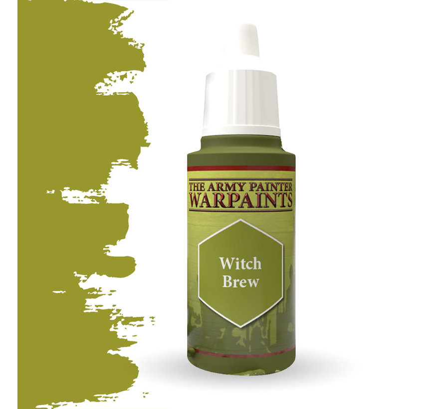 The Army Painter Witch Brew - Warpaint - 18ml - WP1465