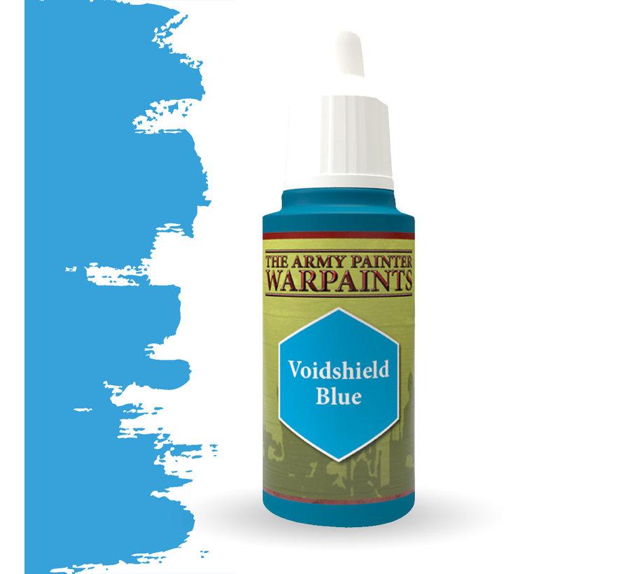 The Army Painter Voidshield Blue - Warpaint - 18ml - WP1452