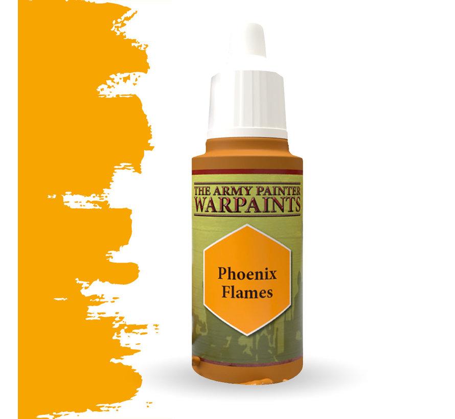 The Army Painter Phoenix Flames - Warpaint - 18ml - WP1446