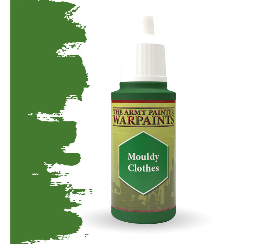 The Army Painter Mouldy Clothes - Warpaint - 18ml - WP1439