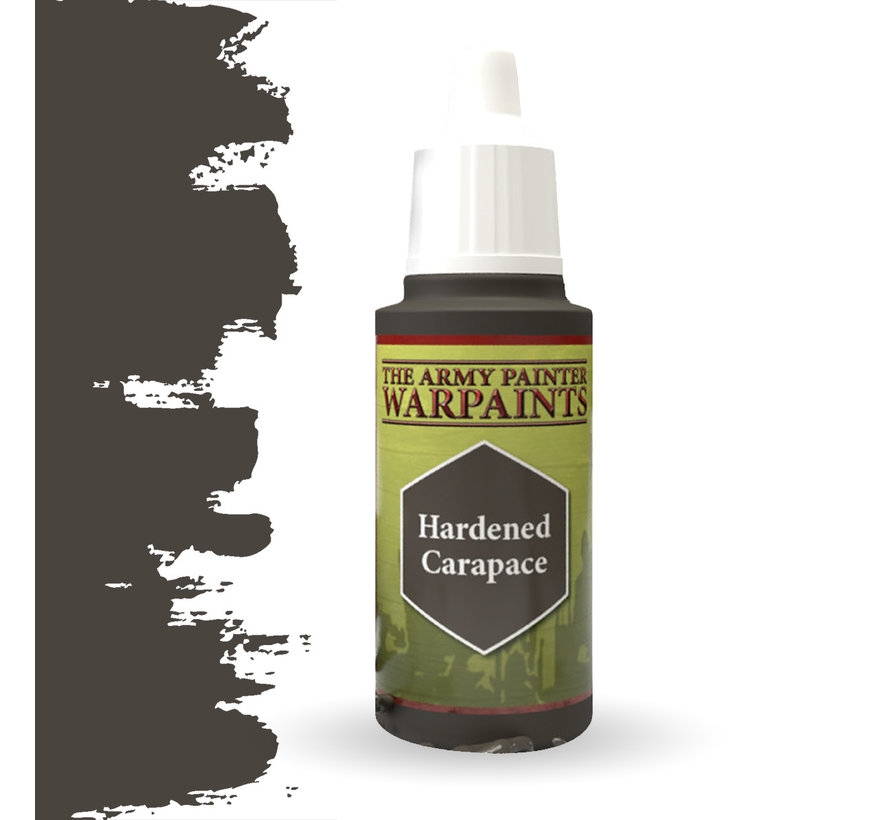 The Army Painter Hardened Carapace - Warpaint - 18ml - WP1430