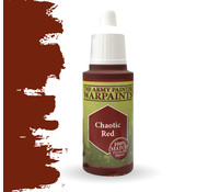The Army Painter Chaotic Red - Warpaint - 18ml - WP1142