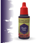 The Army Painter QS Purple Tone Ink - Warpaint - 18ml - WP1140