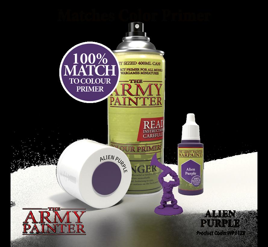 The Army Painter Alien Purple - Warpaint - 18ml - WP1128