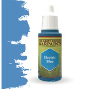 The Army Painter Electric Blue - Warpaint - 18ml - WP1113