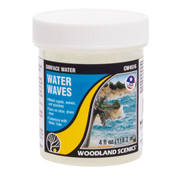 Woodland Scenics Water Waves Surface Water - 118ml - CW4516