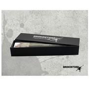 Brokentoad MK3 Fugazi Series Brush set - 4x - BT-MSB018
