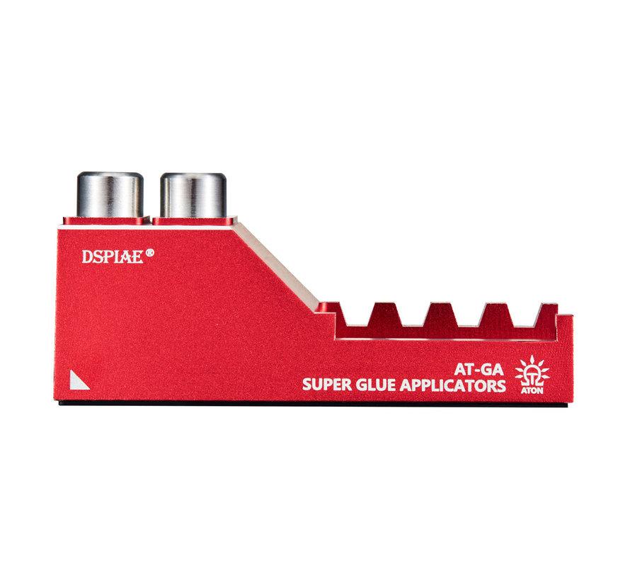 DSPIAE C/A Glue Applicator - AT-GA