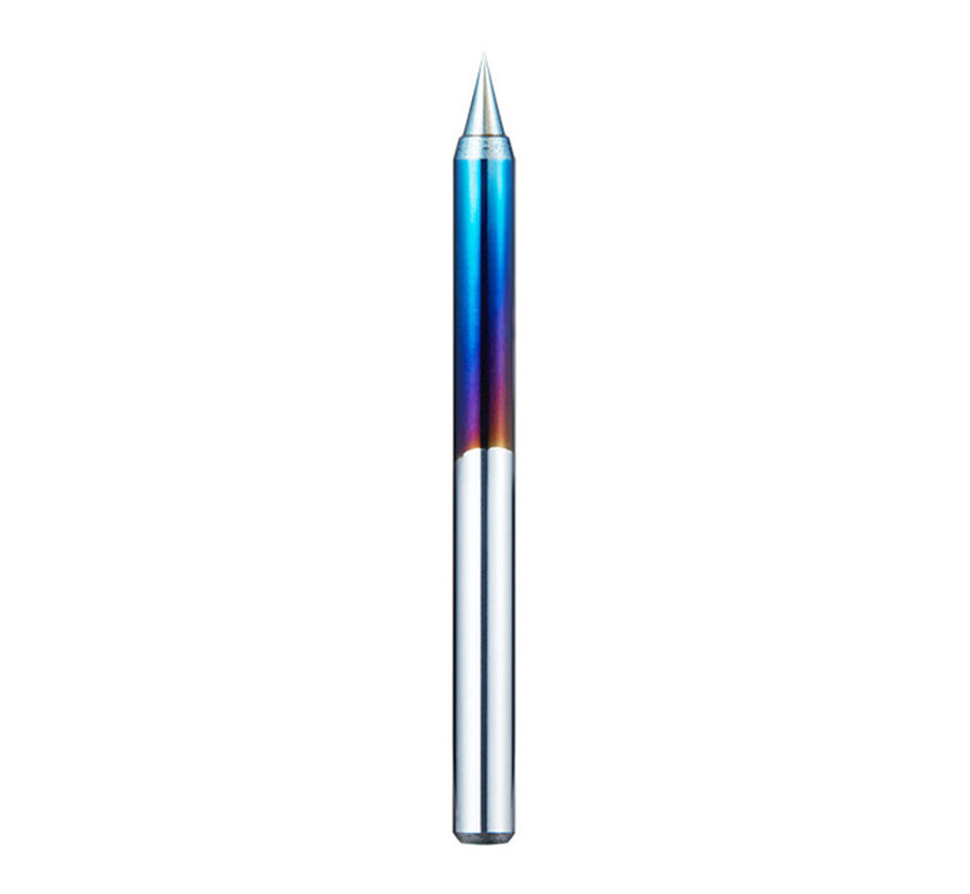 DSPIAE Triangle Carving Needle - TS-01