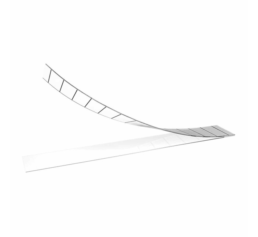 DSPIAE Carving Guide Tape with scale - 7mm x 30m - CG-07