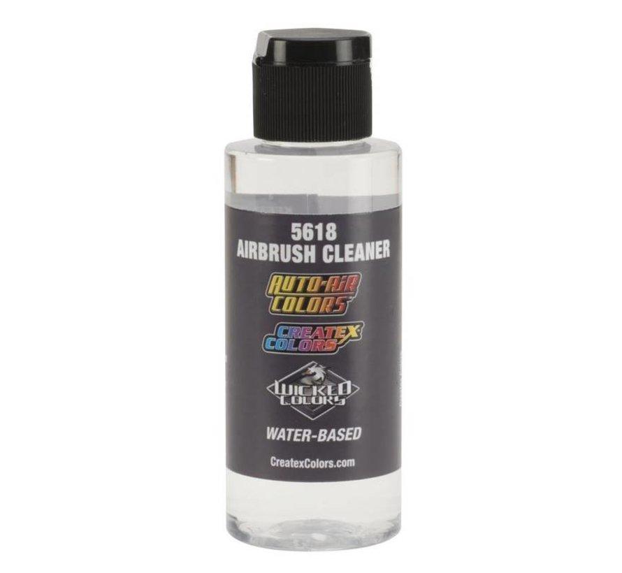 Createx Airbrush Cleaner - 60ml - 5618-02