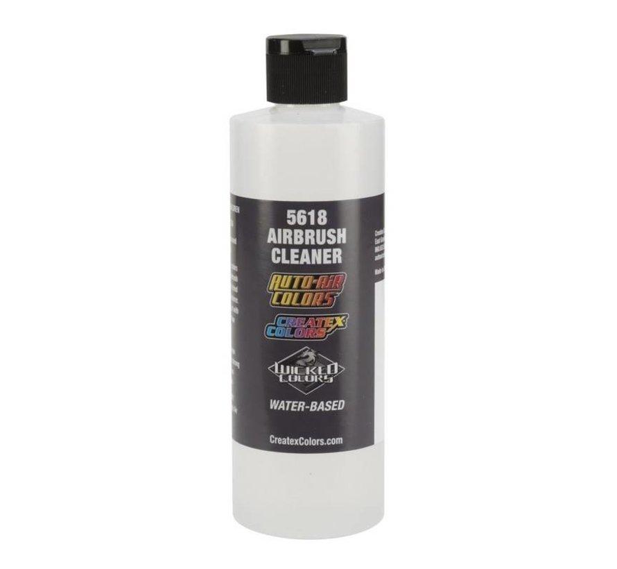 Createx Airbrush Cleaner - 240ml - 5618-08