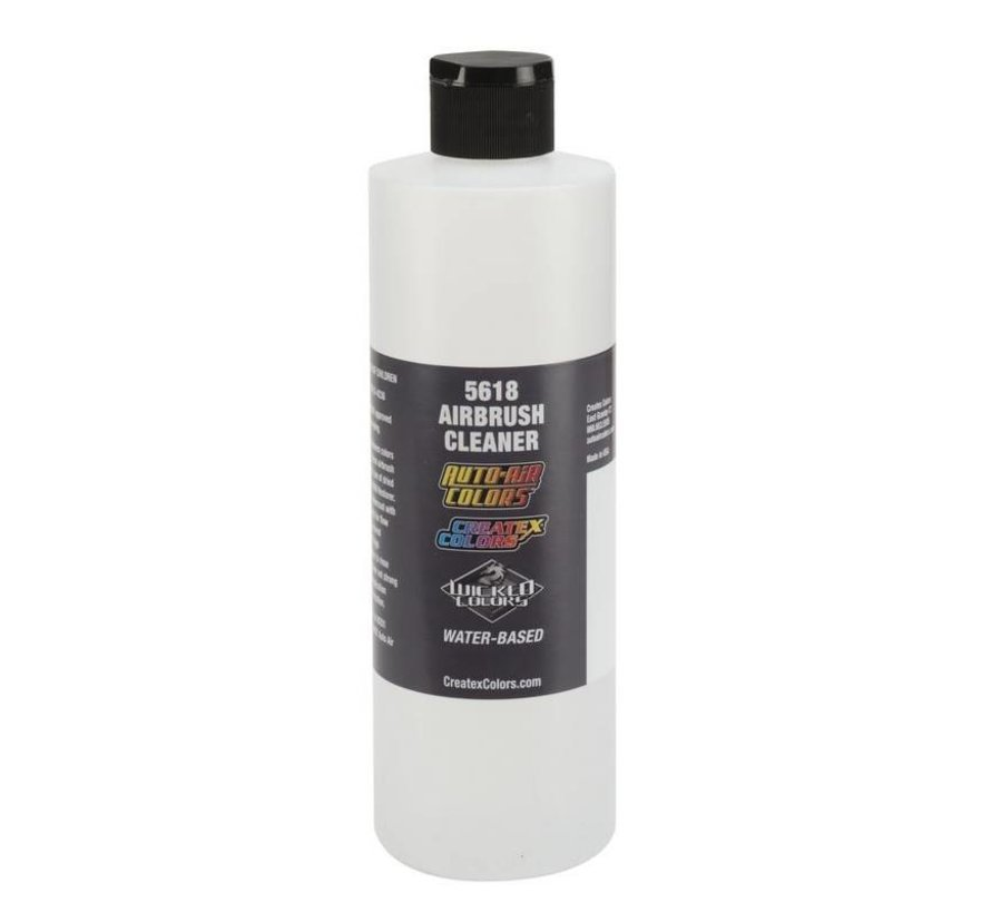 Createx Airbrush Cleaner - 480ml - 5618-16