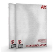 AK interactive Condemnation Re-Edited Limited Edition - Engels - 168pag - AK297