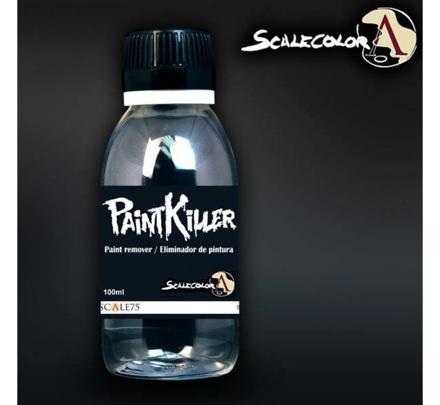 Paintkiller - 100 ml - SCPK01