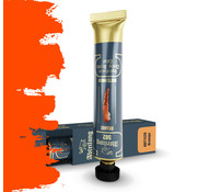 Abteilung 502 Orange High Quality Dense Acrylics Colors - 20ml - ABT1120