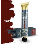Abteilung 502 Reddish Black High Quality Dense Acrylics Colors - 20ml - ABT1123