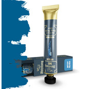 Abteilung 502 Sky Blue High Quality Dense Acrylics Colors - 20ml - ABT1131