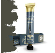 Abteilung 502 Medium Grey High Quality Dense Acrylics Colors - 20ml - ABT1141