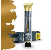 Abteilung 502 Gold High Quality Dense Acrylics Colors - 20ml - ABT1149