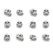 Tabletop-Art Orc Skulls Set 1 - 5x - TTA601112