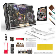 The Army Painter Dungeons & Caverns Core Set - Gamemaster - GM1001