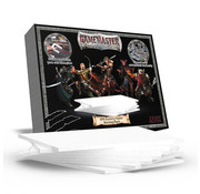 The Army Painter XPS Scenery Foam Booster Pack - Gamemaster - GM1003
