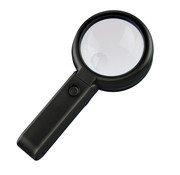 Vallejo Lightcraft Foldable Led Magnifier (With Inbult Stand) - T14002