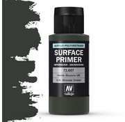Vallejo SurfacePrimer UK Bronze Green - 60ml - 73607
