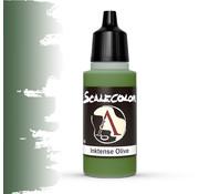 Scale 75 Inktense Olive - 17ml - SC-101