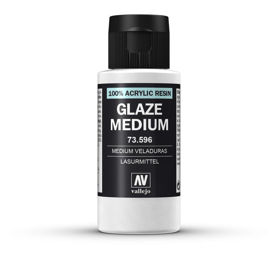 Vallejo Glaze Medium - 60ml - 73596