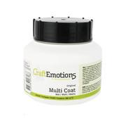 Craft Emotions Multi Coat Mat - 250ml - 118101/0002