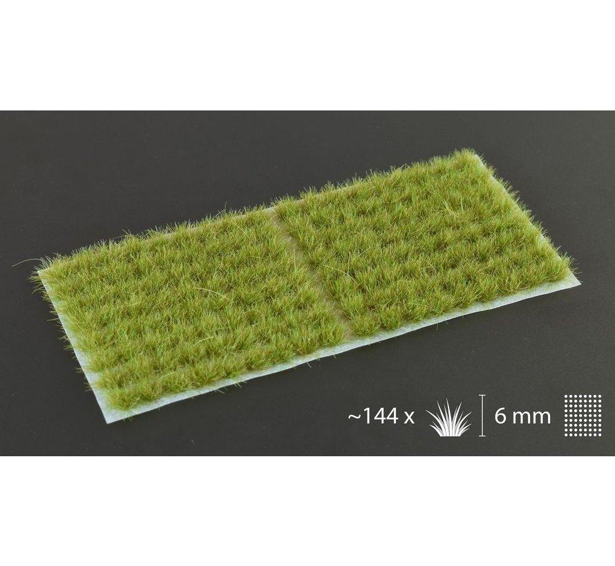 Gamers Grass Dry Green Small Tuft 6mm - GG6-DGs