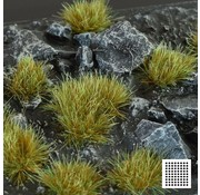 Gamers Grass Mixed Green Small Tuft 6mm - GG6-MGs